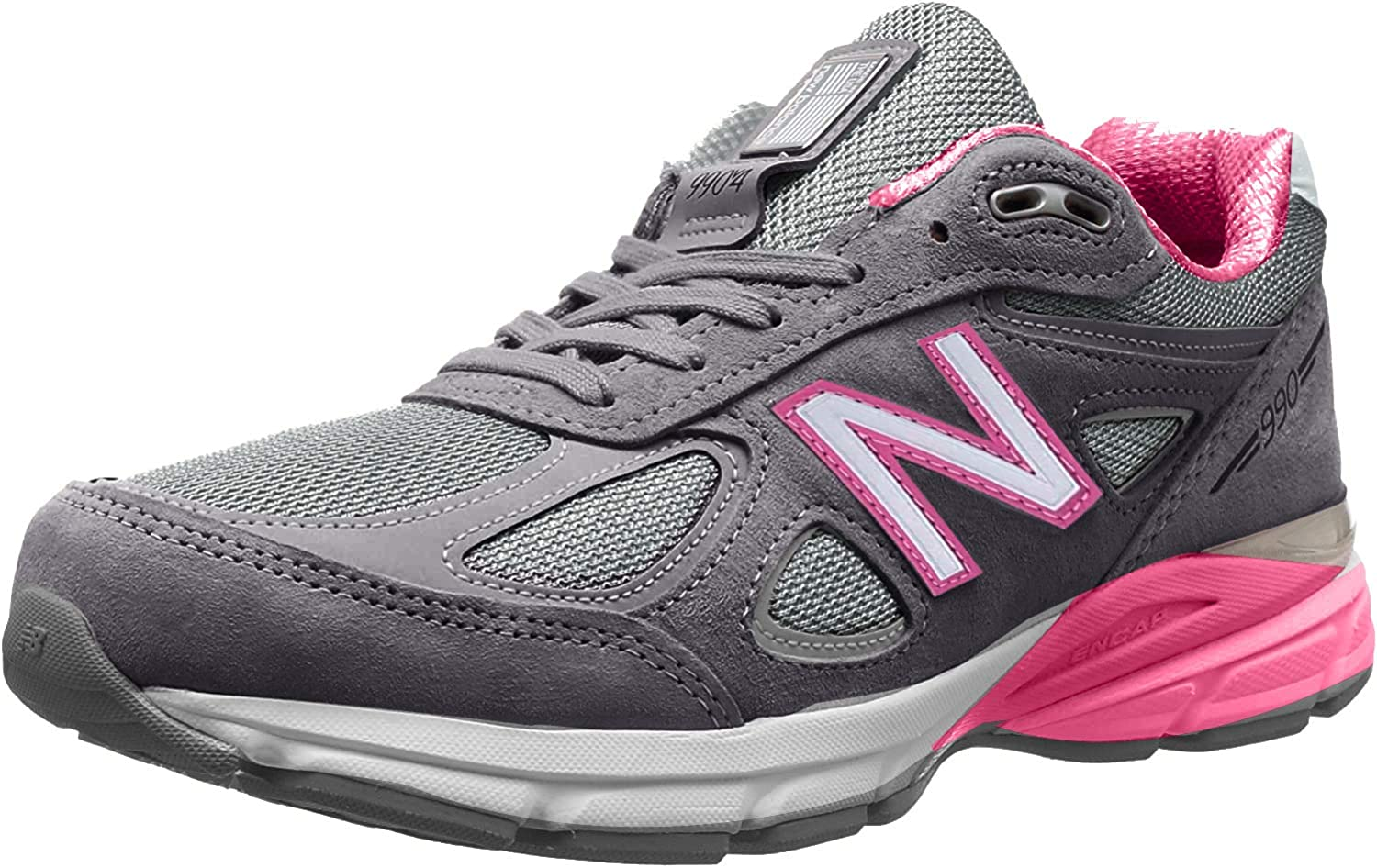 New Balance W990V4 510v4 - Zapatillas de Running con amortiguación, Color Morado: Amazon.es: Zapatos y complementos