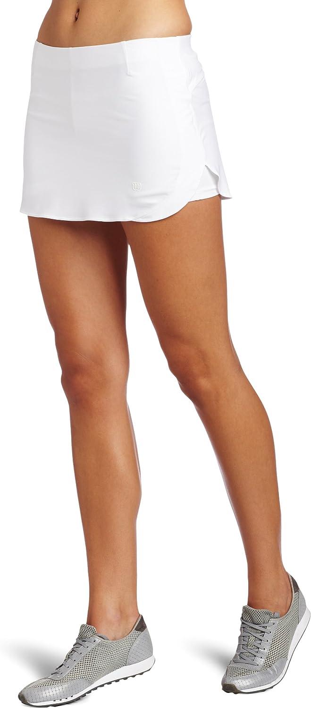 Wilson Girls Core 11 Tennis Skirt