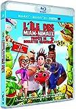 Tempête de boulettes géantes 2 : L'île des miam-nimaux [Combo Blu-ray 3D + Blu-ray + DVD + Copie digitale] [Combo Blu-ray 3D + Blu-ray + DVD + Copie digitale]