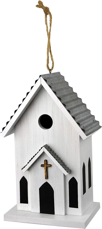 Red Carpet Studios 40847 Inspirational Bird House, Church