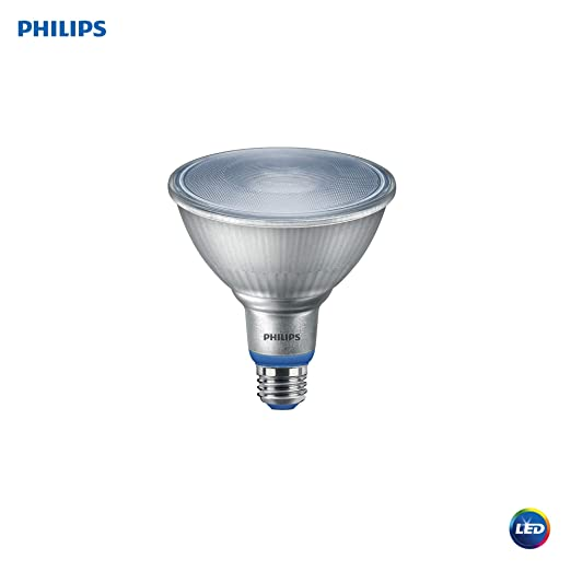 Amazon.com: Philips LED 532969 PAR38 Plant Grow Light Bulb ...