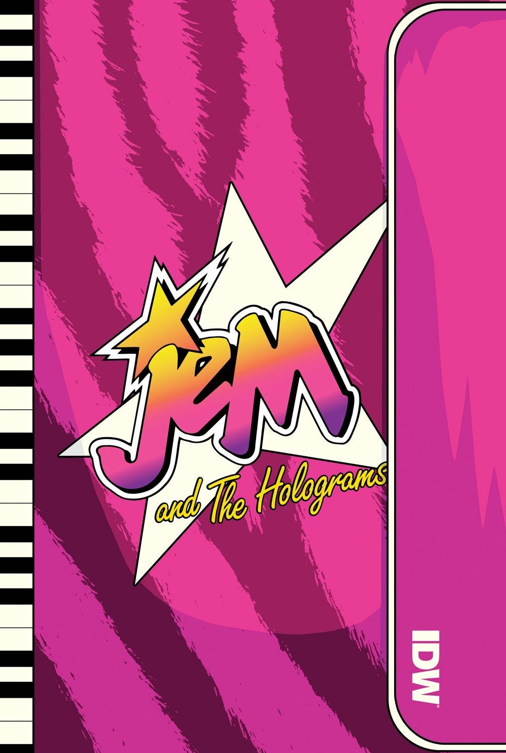Download Jem and the Holograms: Outrageous Edition ebook
