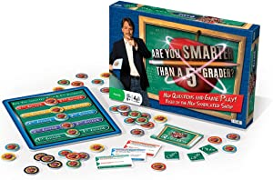 Patch Are You Smarter Than A 5th Grader? New Questions and Game Play - Based On The New Syndicated Show