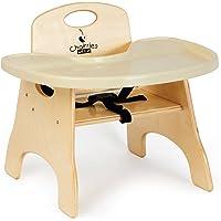 """Jonti-Craft 6821JC High Chairries Premium Tray, 7"""" Seat Height"""