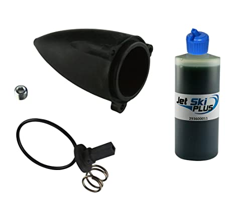 Seadoo Cone Jet Pump Anti-Rattle Kit Fits MANY GS GSX GT GTI GTS GTX SP SPI  SPX XP w/OIL