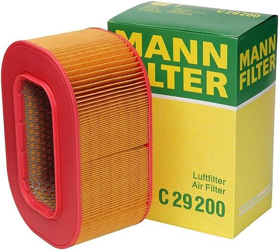 Mann Filter C29200 Luftfilter Auto