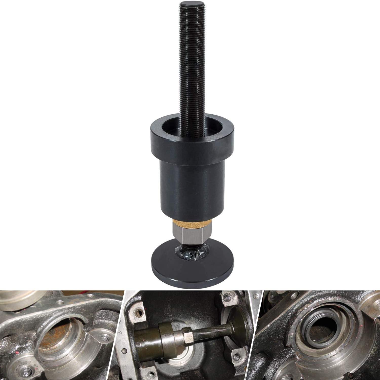 Inner Axle Side Seal Installation Tool for Dana 30, Dana 44 & Dana 60 Axles Front Differentials