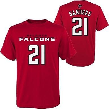 atlanta falcons youth jersey