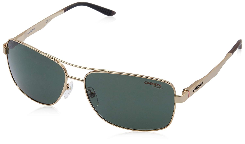 47fea570bc8a2 Carrera Gradient Rectangular Unisex Sunglasses - (CARRERA 8014 S AOZ  61QT