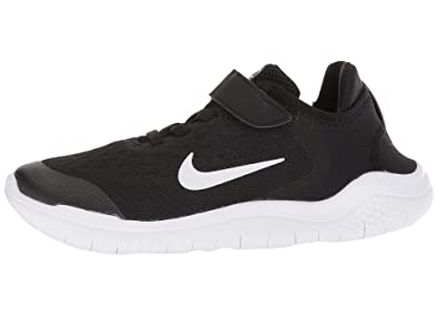 266a4424642e2 Nike Boys Free Rn 2018 (PSV) Competition Running Shoes  Amazon.co.uk  Shoes    Bags