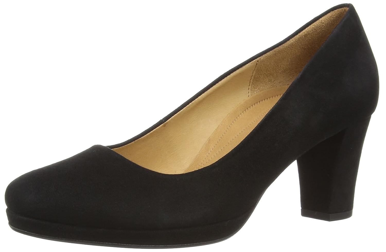 Gabor, Women's, Ella, Closed-Toe Pumps & Heels Women's 02.190