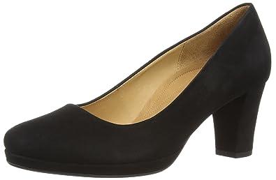 db36652c7921d5 Gabor Shoes 2.19 Damen Geschlossen Pumps  Amazon.de  Schuhe ...