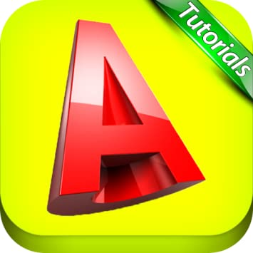 Amazon com: Tutorials For Autocad 2013: Appstore for Android