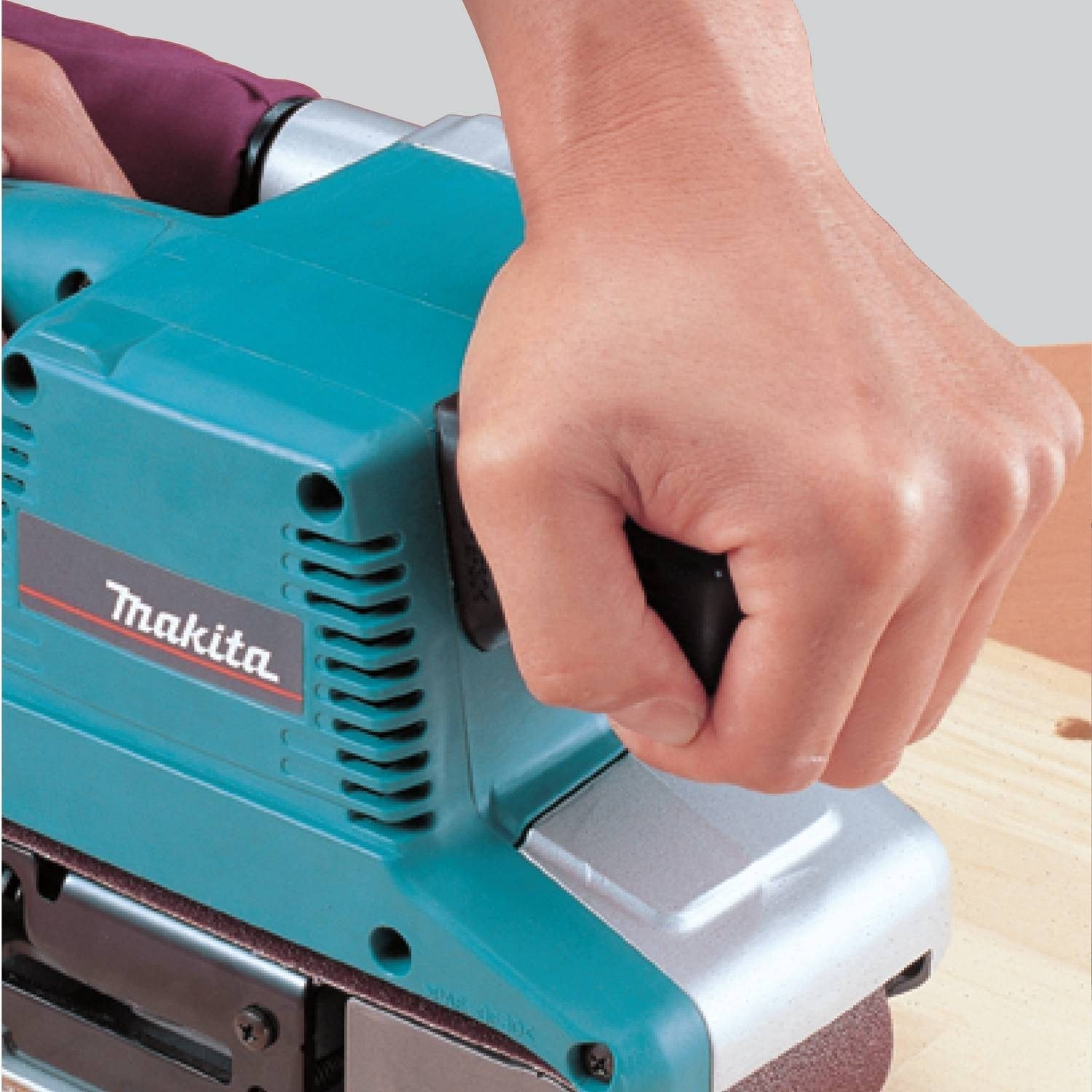 Makita 9903 Belt Sanders product image 5