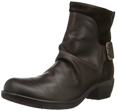 Fly London Women's Went Bootie