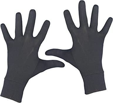 Terramar Adult Therma Silk Glove Liner