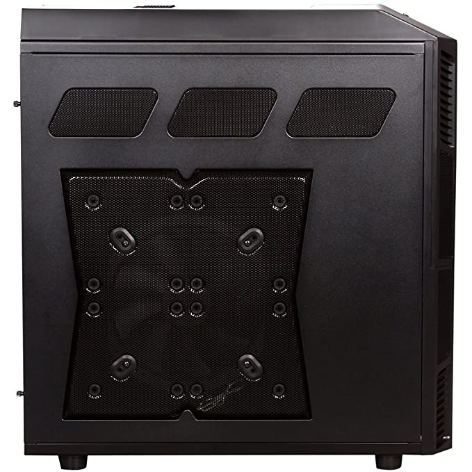 Rosewill Gaming ATX Full Tower Computer Case Cases Thor V2 Black