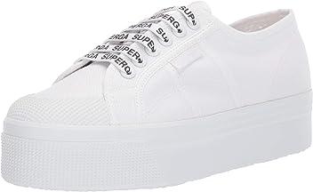 Superga Womens 2405 Cotu Sneaker