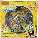 Nickelodeon Spongebob Squarepants Pop Up Game Age 4 Years +