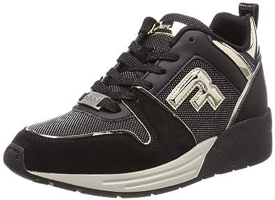 big sale ab1c6 a85dd Replay Damen Walden Sneaker: Amazon.de: Schuhe & Handtaschen