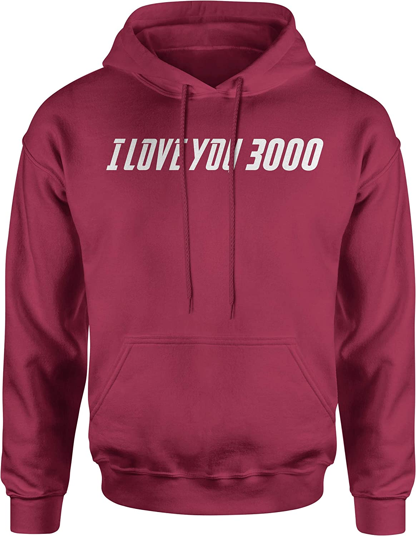 FerociTees I Love You 3000 Youth T-Shirt