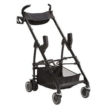 Amazon.com : Maxi-Cosi Maxi Taxi Stroller, Black : Baby