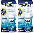 AquaChek 512082-02 TruTest Digital Test Strip Refills for Swimming Pools, 50-Count, 2-Pack