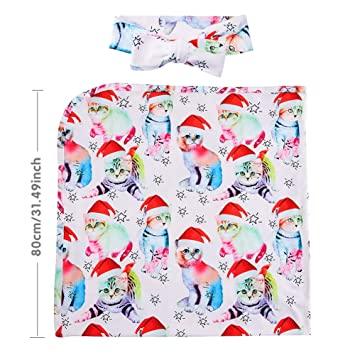 US Newborn Baby Summer Swaddle Wrap Blanket Sleeping Bag Bedding Towel Cover