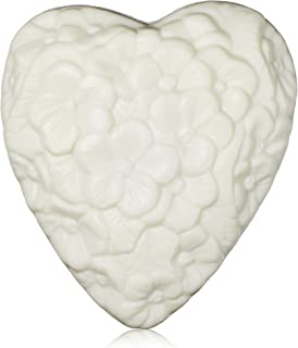 product image for Gianna Rose Heart Soap, Silver, 4.02 oz
