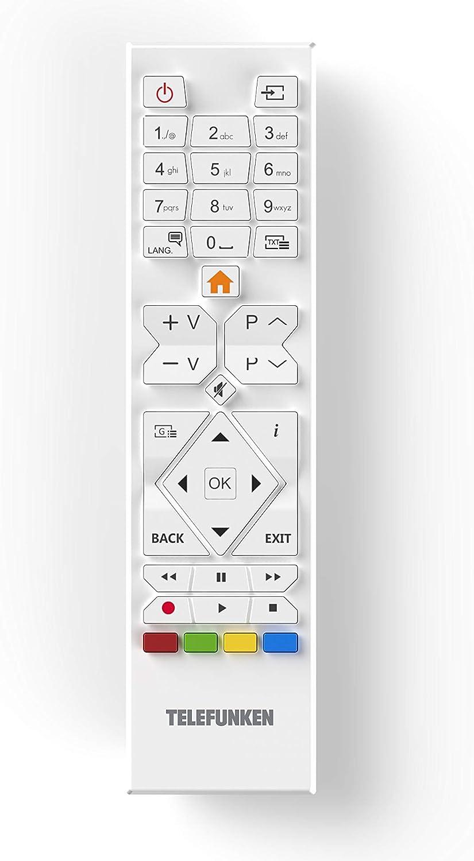 Fernseher Telefunken XF32G111-W 80 cm 32 Zoll Full HD, Triple Tuner