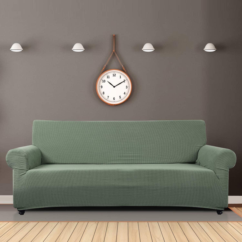 PETCUTE Sofaschoner elastisch sofabezug Sofa Schutz Abdeckung ...