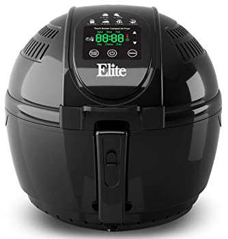 Elite Platinum EAF - 1506D Air Fryer