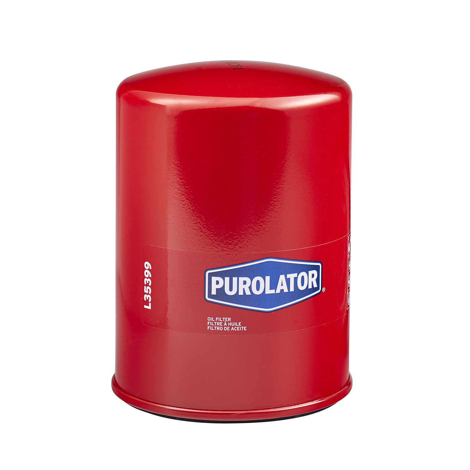 Amazon.com: Purolator L35399 Purolator Oil Filter, Fits Diesel  Applications: Automotive