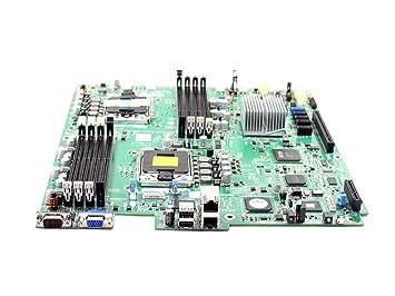 Dell PowerEdge R510 Server Series DDR3 SDRAM 8 Memory Slots 2 USB Ports LGA1366 Socket Dual