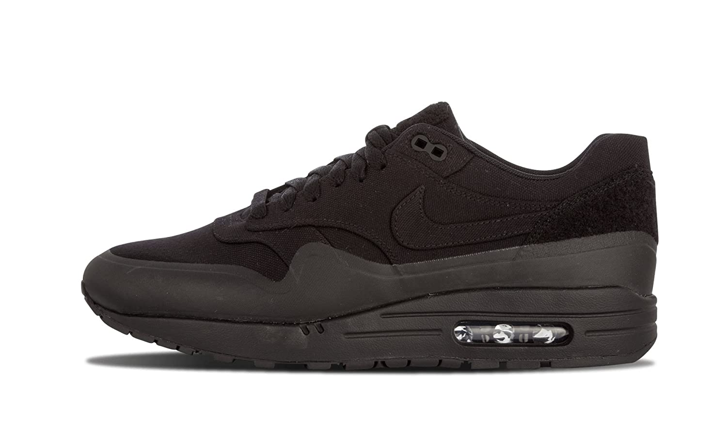 NIKE Air Max 1 V SP Black 'Patch' - 704901-001 B00585UH78 6 D(M) US
