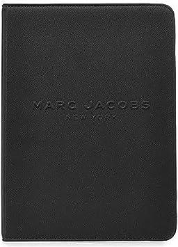 Marc Jacobs pour femme Pro rembourré en néoprène Housse iPad Noir ...