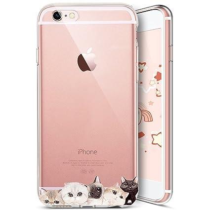 Funda para iPhone SE,iPhone 5 5S Carcasa,Uposao Funda ...