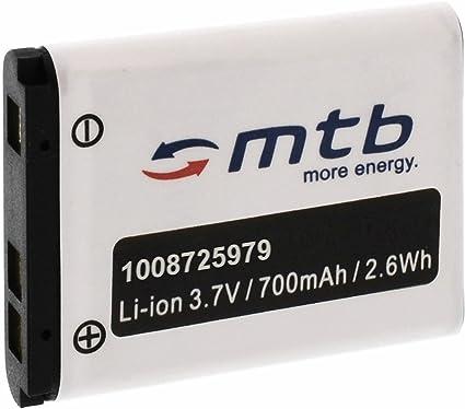 Batteria Alta Qualità per Olympus FE-290