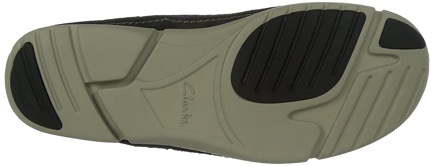 Clarks Trilkeyon Chaussures 261178367 À Lacets Fly Hommes ddnHrR