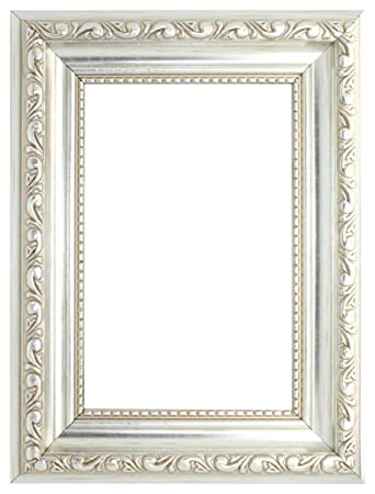 Paintings Frames Ornate Shabby Chic Picture Frame Photo Frame Poster Frame With High Clarity Styrene Shatterproof Perspex Sheet Mdf Backing Board