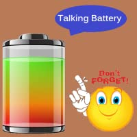 Real Talking Battery