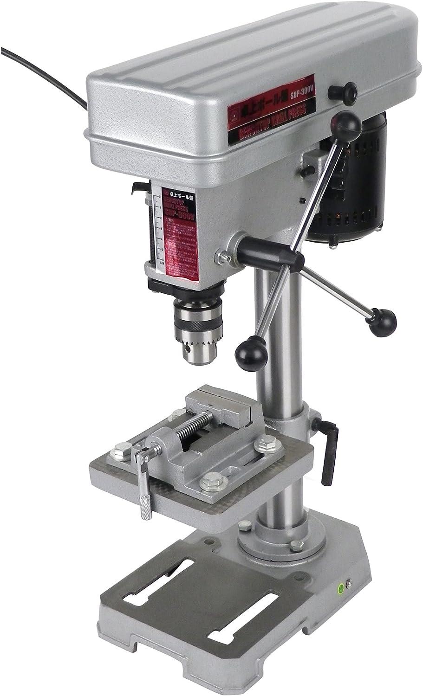 <br /> SK11 卓上ボール盤 300W SDP-300V