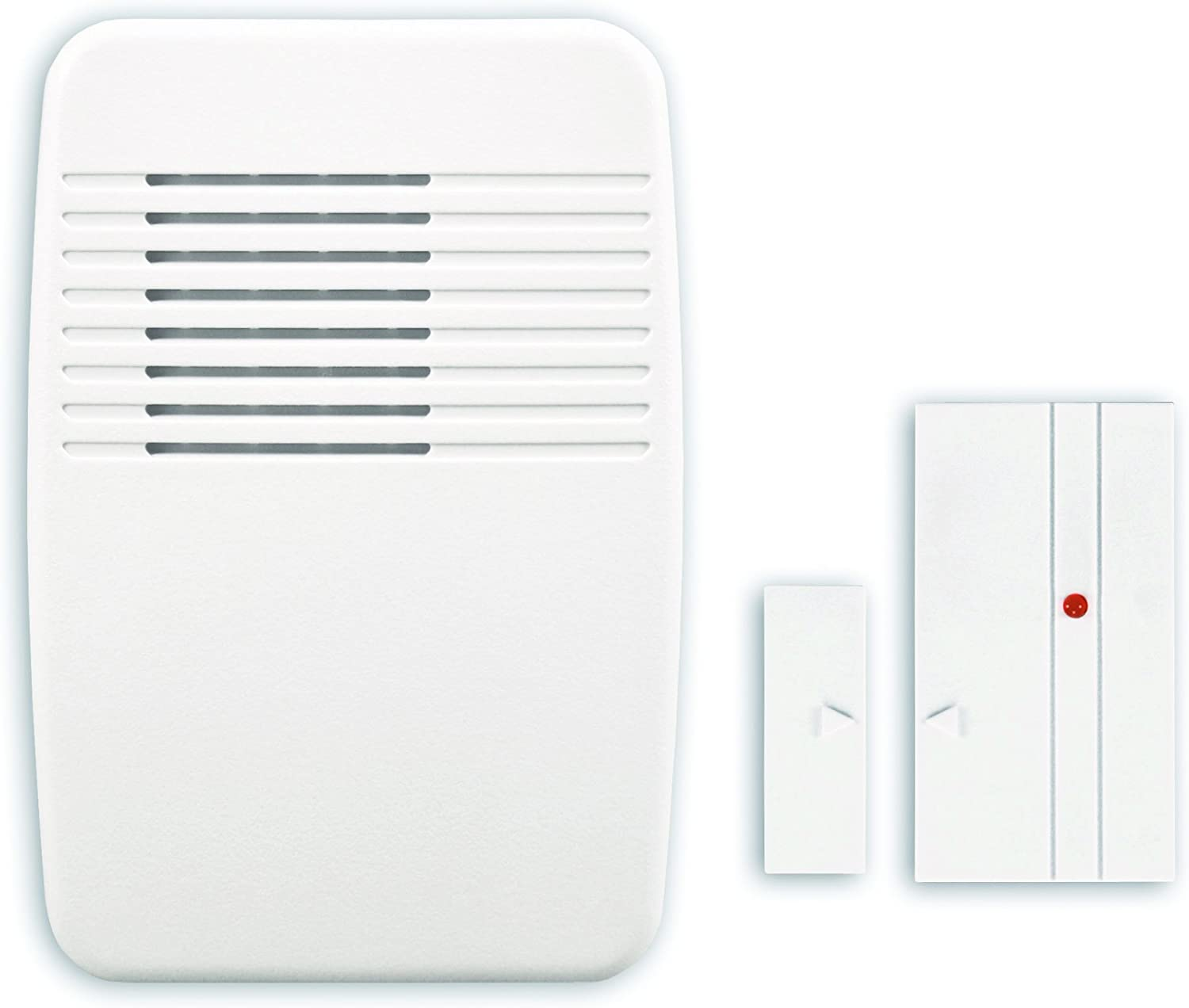 Heath Zenith SL-7368-02 Wireless Entry Alert Chime