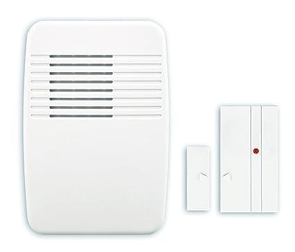 Amazon Heath Zenith Sl 7368 02 Wireless Entry Alert Chime Home