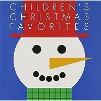 Children's Xmas Favorites / Various