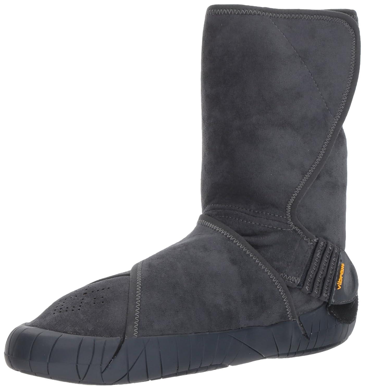 Vibram Furoshiki Mid Boot Eastern Traveler Grey Sneaker B01N9ROEJT EU:46-47/UK MAN:11-12/CM:29.5-30.5/US MAN:12-13|Grey