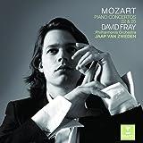 Mozart - Piano Concertos Nos 22 & 25