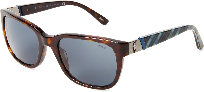 Ralph Lauren Polo Gafas de Sol Mod. 4066 500387 Havana: Amazon.es ...