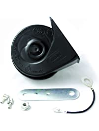 FIAMM 72002 12 V High Note Horn with Universal Bracket/One & Two Term (Box)