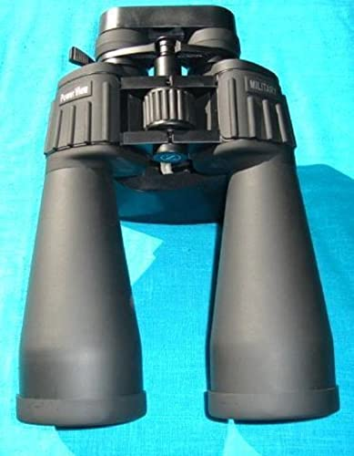 Zion PowerView Big-Eye-Lens 20X -280X 70 Zoom Military Binoculars